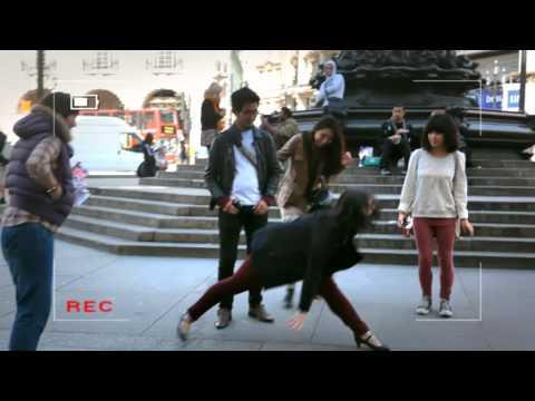 Bingocams TV Commercial: Tourists