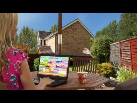 Online Bingo Street commercial