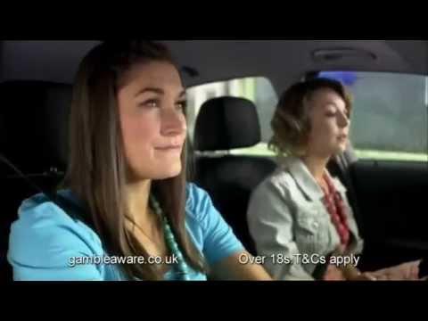RedBus Bingo TV Ad