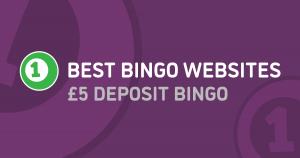 5 Deposit Bingo