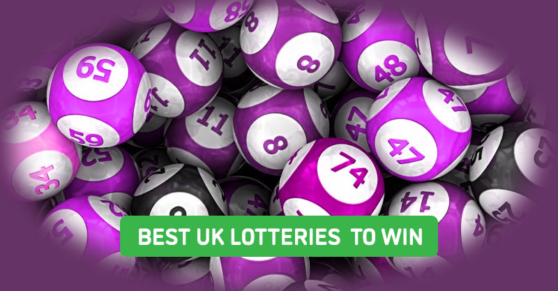 Best UK Lotteries to Win