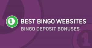 Best Bingo Deposit Bonuses