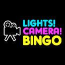 Lights! Camera! Bingo!