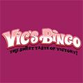 Vics Bingo